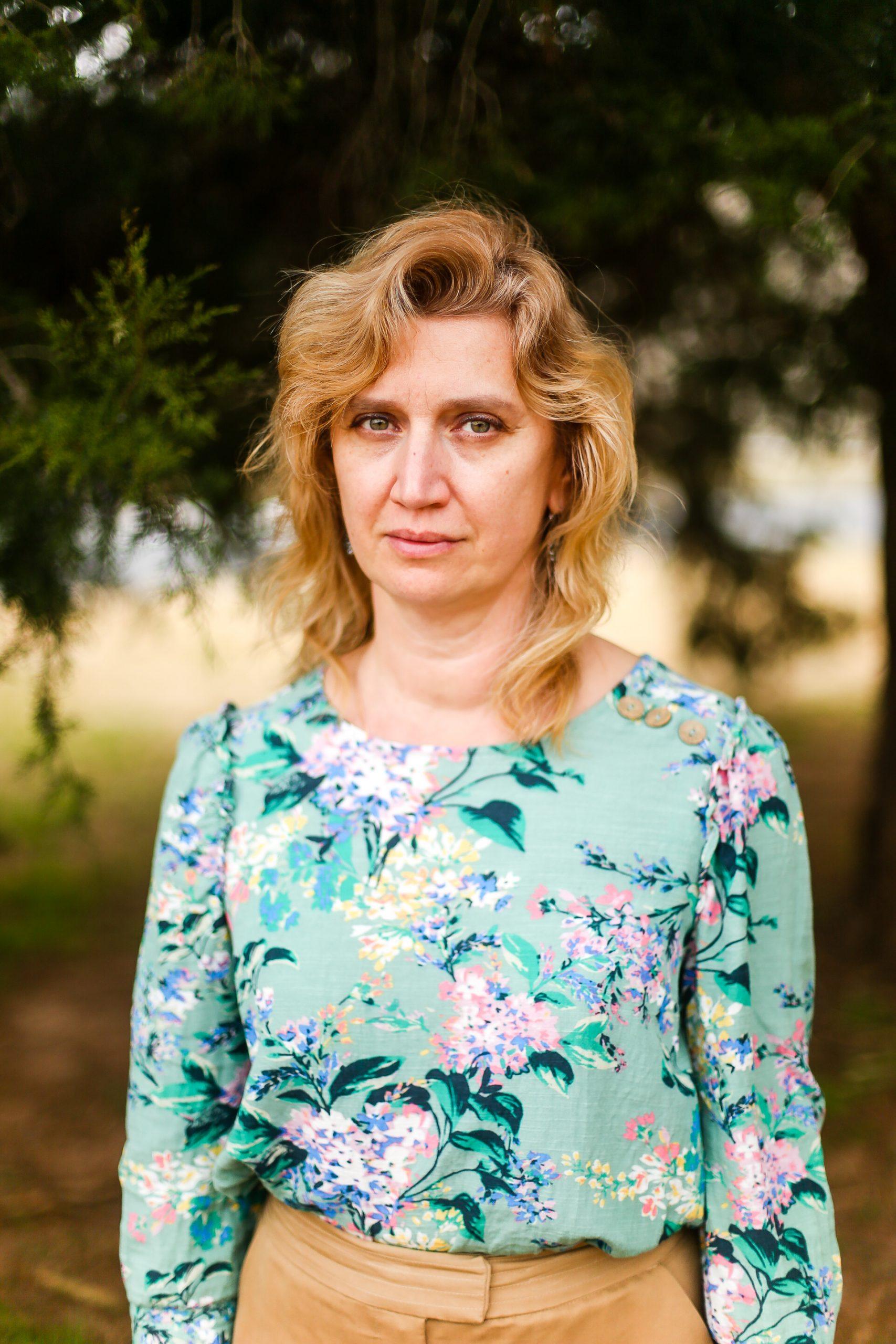 Lioubo Florinskai
